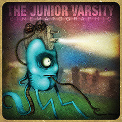 "The Junior Varsity ""Cinematographic"" CD"