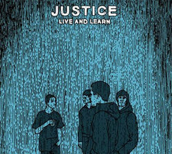"Justice ""Live And Learn"" CDEP"
