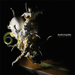 "Ken Mode ""Entrench"" 2xLP"