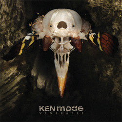"Ken Mode ""Venerable"" LP"