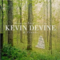 "Kevin Devine ""Between The Concrete And Clouds"" CD"