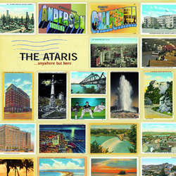 "The Ataris ""Anywhere But Here"" LP"
