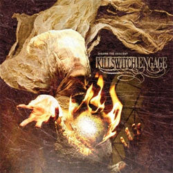 "Killswitch Engage ""Disarm The Descent"" LP"