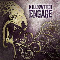 "Killswitch Engage ""S/T 2009""CD"