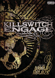 "Killswitch Engage ""Set This World Ablaze"" DVD"