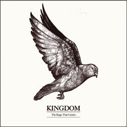 "Kingdom ""The Rage That Guides"" CD"