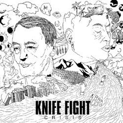 "Knife Fight ""Crisis"" LP"