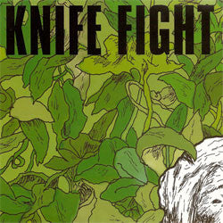 "Knife Fight ""Isolated"" 7"""