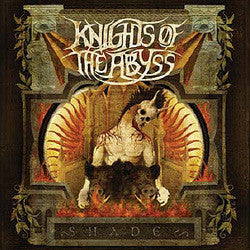 "Knights Of The Abyss "" Shades"" CD"