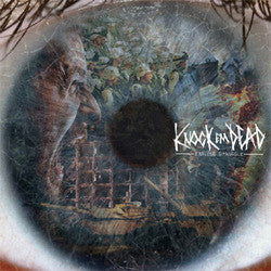 "Knock Em Dead ""Endless Struggle"" CD"