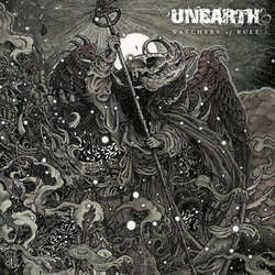 "Unearth ""Watches Of Rule"" CD"