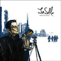 "LaSalle ""Expedition Song"" CD"