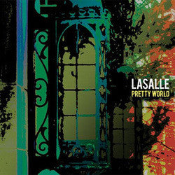 "LaSalle ""Pretty World"" CD"