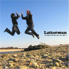 "Latterman ""No Matter Where We Go"" LP"