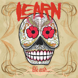 "Learn ""Life and..."" CD"