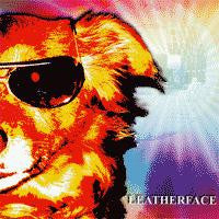 "Leatherface ""Dog Disco"" CD"