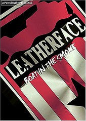 "Leatherface ""Boat In The Smoke"" DVD"
