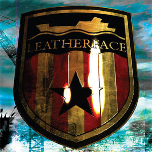 "Leatherface ""The Stormy Petrel"" CD"
