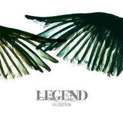 "Legend ""Valediction"" CD"