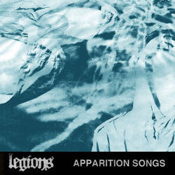 "Legions ""Apparition Songs"" 7"""