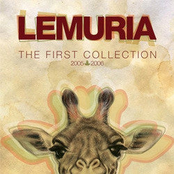 "Lemuria ""First Collection"" CD"