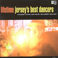 "Lifetime ""Jerseys Best Dancers"" CD"