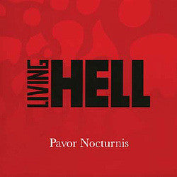 "Living Hell ""Pavor Nocturnis"" 7"""