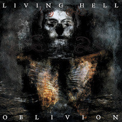 "Living Hell ""Oblivian"" CD"