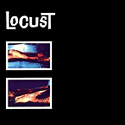 "Locust / Man Is The Bastard ""Split"" 10"""