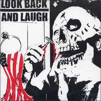 "Look Back And Laugh ""s/t II"" CD"