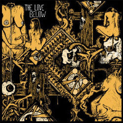"The Love Below ""Every Tongue Shall Caress"" LP"