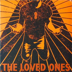 "The Loved Ones ""Self Titled"" 10"""