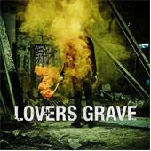 "Lovers Grave ""Deadcity"" CDEP"