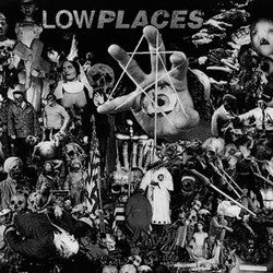 "Low Places ""Spiritual Treatment"" LP"