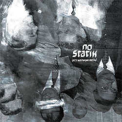 "No Statik    ""Unity And Fragmentation""    LP"