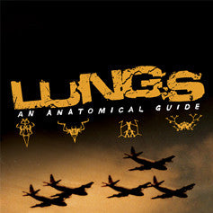 "Lungs ""An Anatomical Guide"" CD"