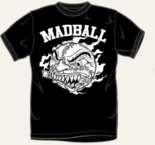 Madball Ball T Shirt