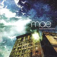 "Mae ""Destination Beautiful"" CD"