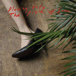 "Iceage ""Plowing Into The Field Of Love"" CD"