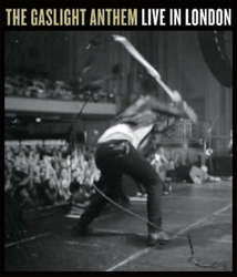 "The Gaslight Anthem ""Live In London"" DVD"