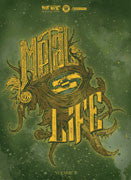 Metal = Life Volume 2 DVD