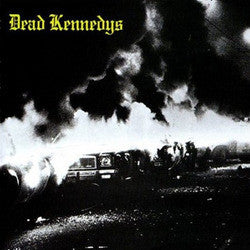 "Dead Kennedys ""Fresh Fruit For Rotting Vegetables"" LP"