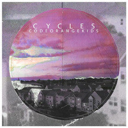 "Code Orange Kids ""Cycles"" 7"""