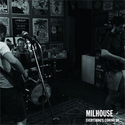 "Milhouse ""Everything's Coming Up..."" 7"""