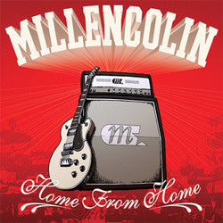"Millencolin ""Home From Home"" CD"