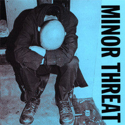 "Minor Threat ""Complete Discography"" CD"