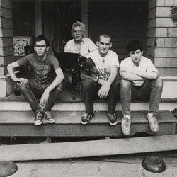 "Minor Threat ""First Demo Tape"" 7"""