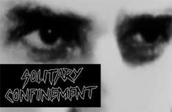 "Solitary Confinement ""Self Titled"" Cassette"