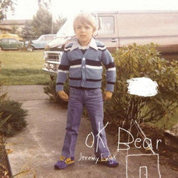 "Jeremy Enigk ""OK Bear"" CD"