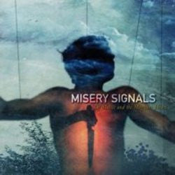 "Misery Signals ""Of Malice And The Magnum Heart"" CD"